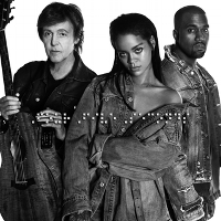 FourFiveSeconds (Chorus)